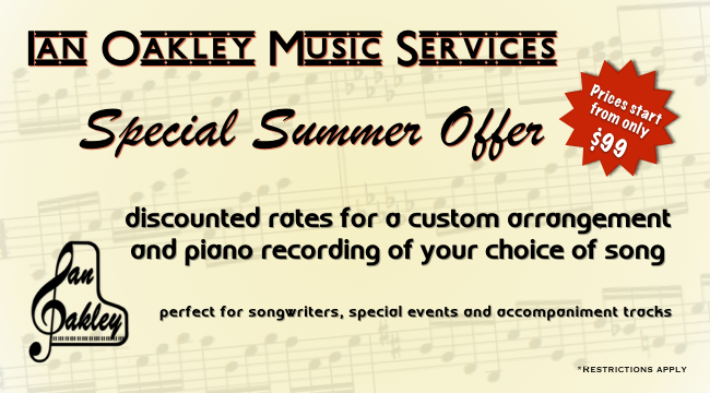 IOMS Special Summer Offer